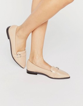 asos-nude-loafers