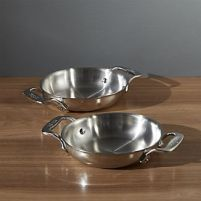 all-clad-stainless-6-mini-gratins-set-of-two