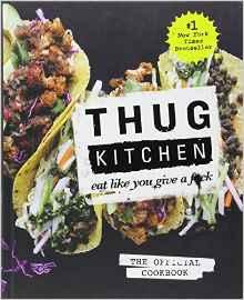 thug-cookbook